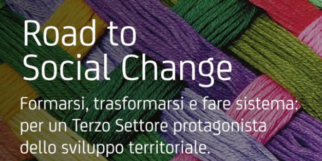 road to social change
