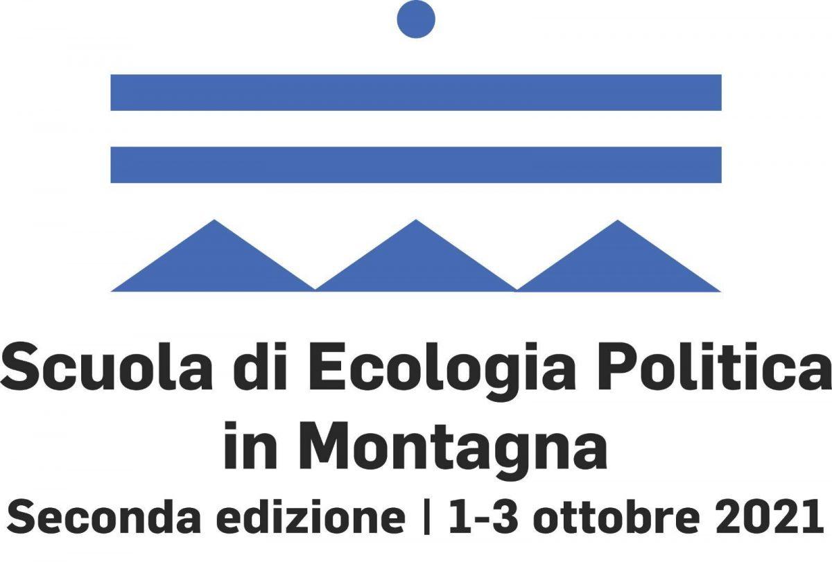 scuola ecologia politica in montagna 2021