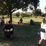 tangram ferrara facilitazione formazione comunità